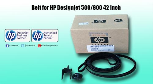 Belt for HP Designjet 500 800 42 Inch